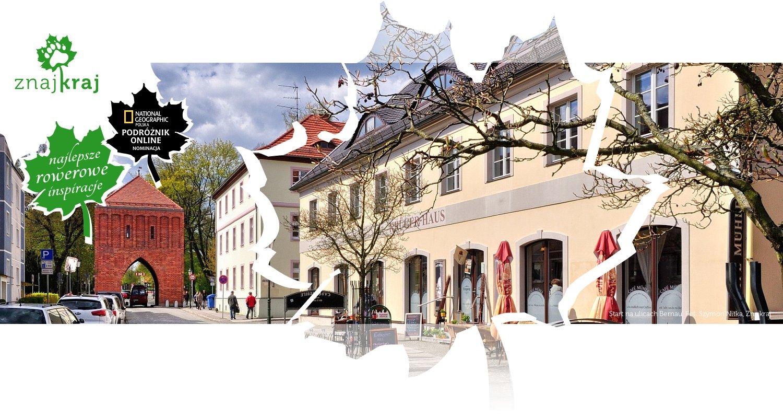 Start na ulicach Bernau