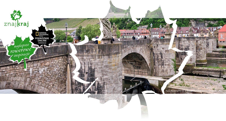 Stary Most na Menie w Würzburgu