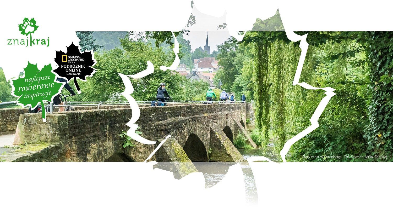 Stary most w Ortenbergu