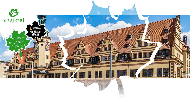 Stary Ratusz w Lipsku