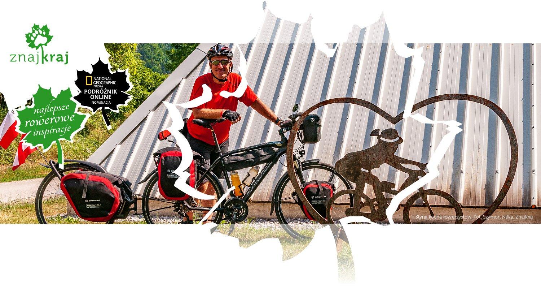 Styria kocha rowerzystów