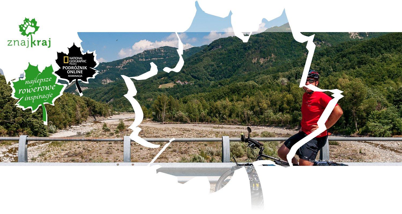 Suche koryto rzeki Parma