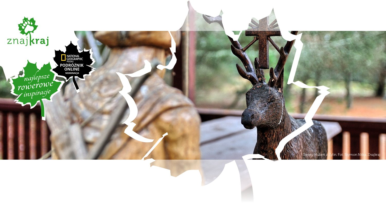 Święty Hubert z Żylin
