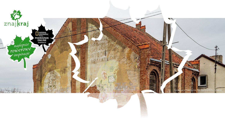 Synagoga w Dąbrównie