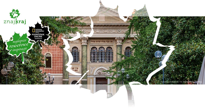 Synagoga w Modenie