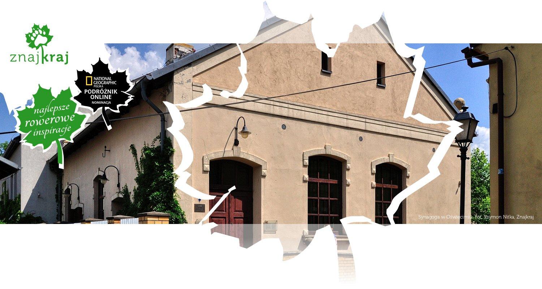 Synagoga w Oświęcimiu