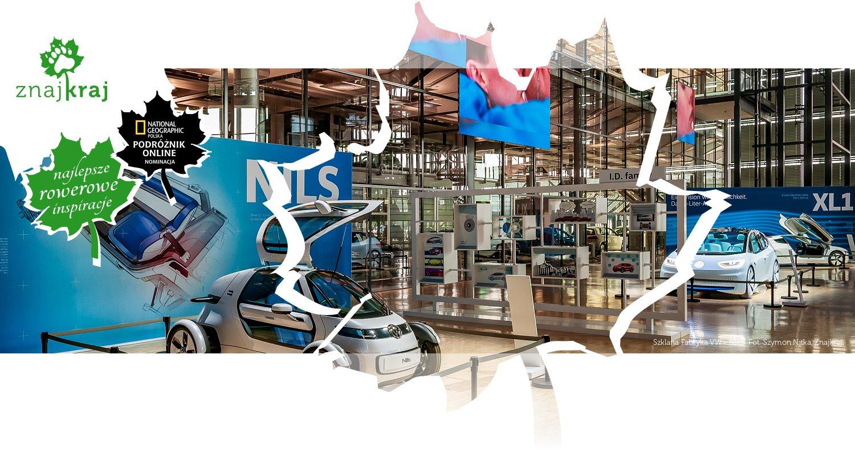 Szklana Fabryka VW - NILS