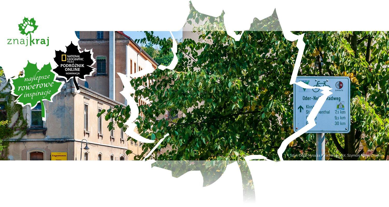 Szlak Odra-Nysa za Hirschfelde