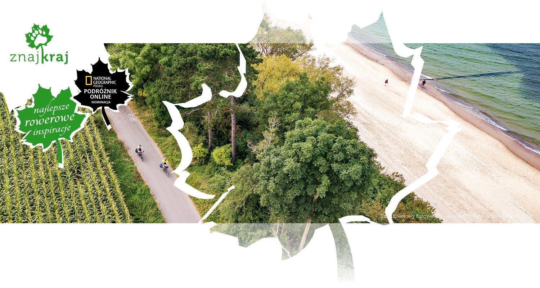 Szlak rowerowy EuroVelo 10 - dawny R10