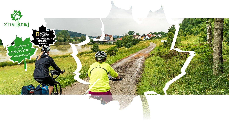 Szlak rowerowy koło Ansbach