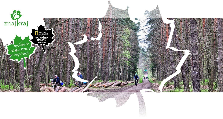 Szlak rowerowy koło Żor