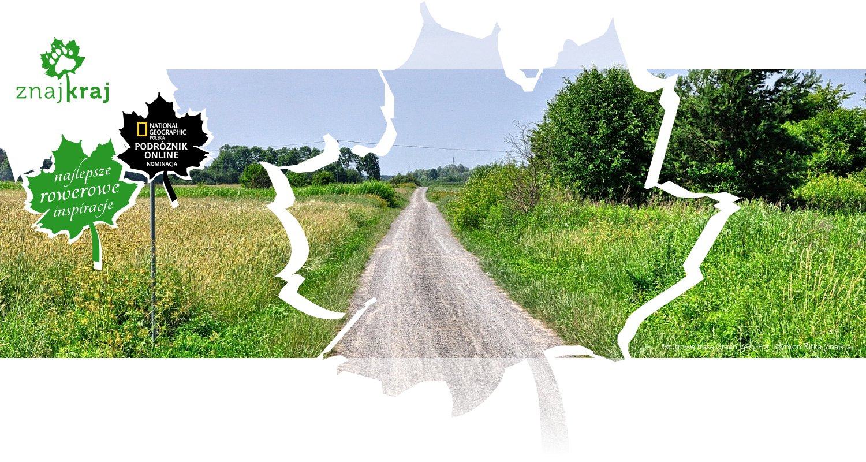 Szutrowa trasa Green Velo