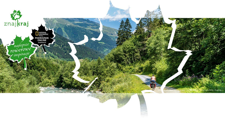 Szwajcaria - Alpy Szwajcarskie nad Renem