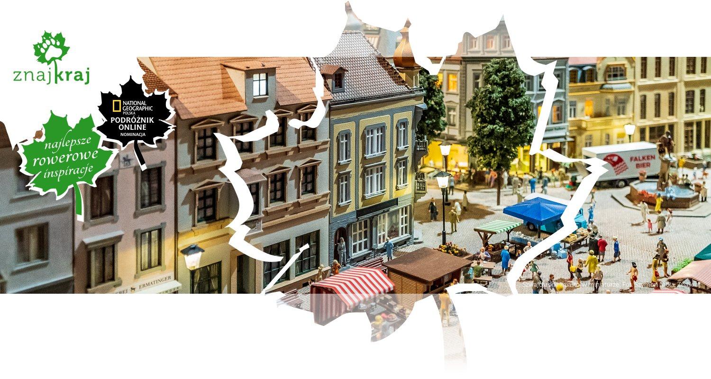 Szwajcarskie miasto w miniaturze