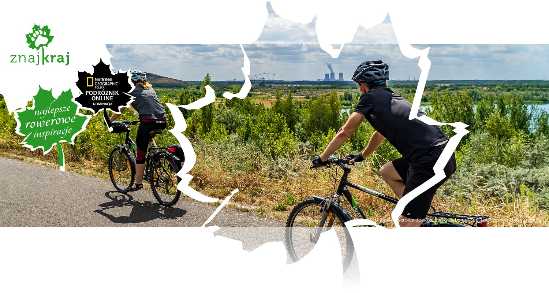 Trasa rowerowa dookoła Markkleeberger See