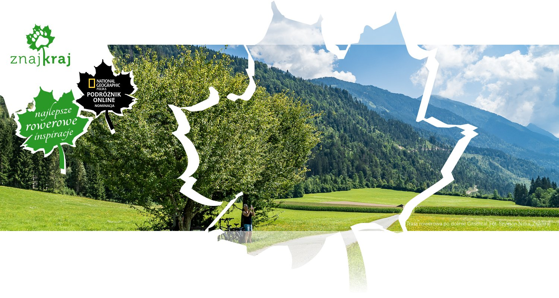 Trasa rowerowa po dolinie Gitschtal