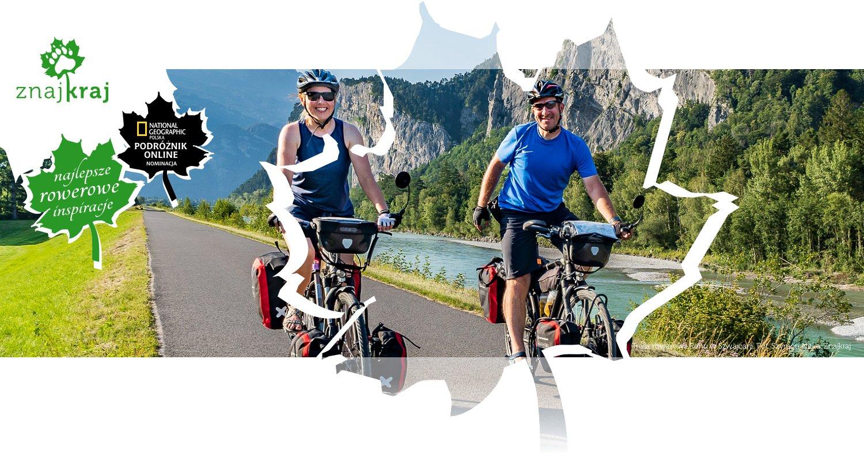 Trasa rowerowa Renu w Szwajcarii