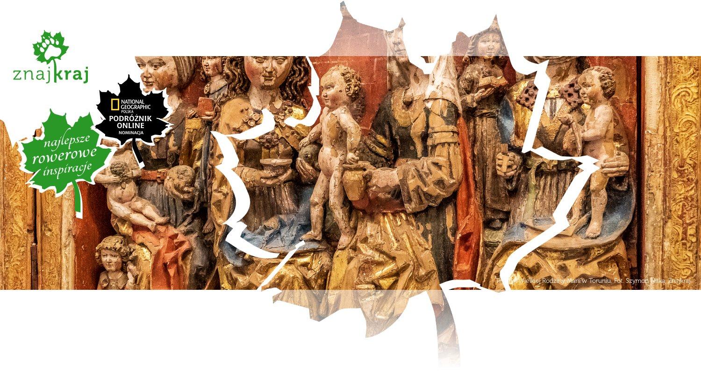Tryptyk Wielkiej Rodziny Marii w Toruniu