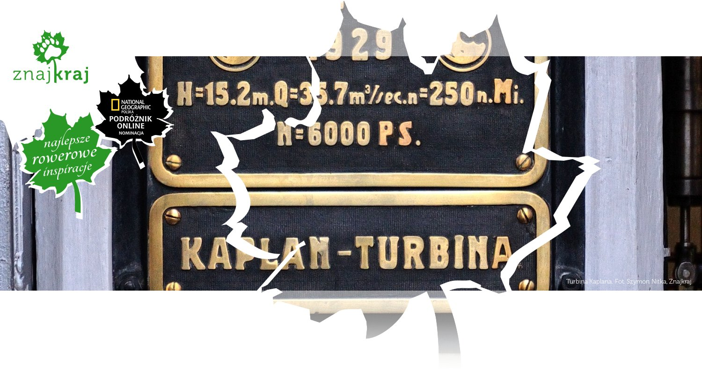 Turbina Kaplana