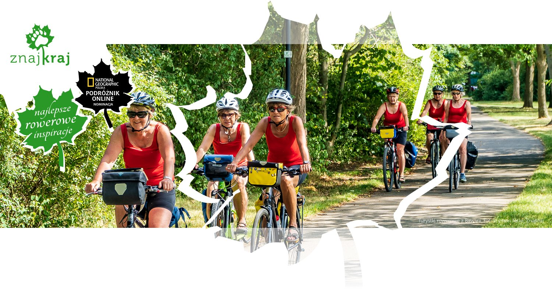 Turystki rowerowe z Bawarii