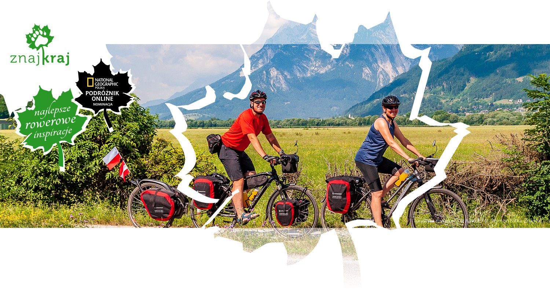 Turystyka rowerowa w Austrii