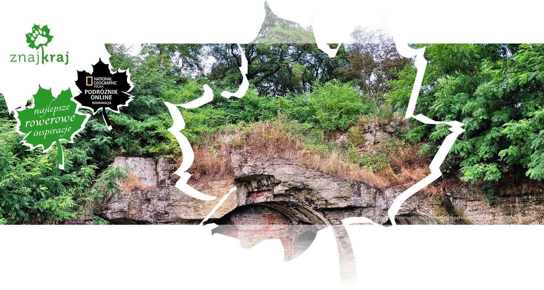 Twierdza Przemyśl - fasada fortu Orzechowce