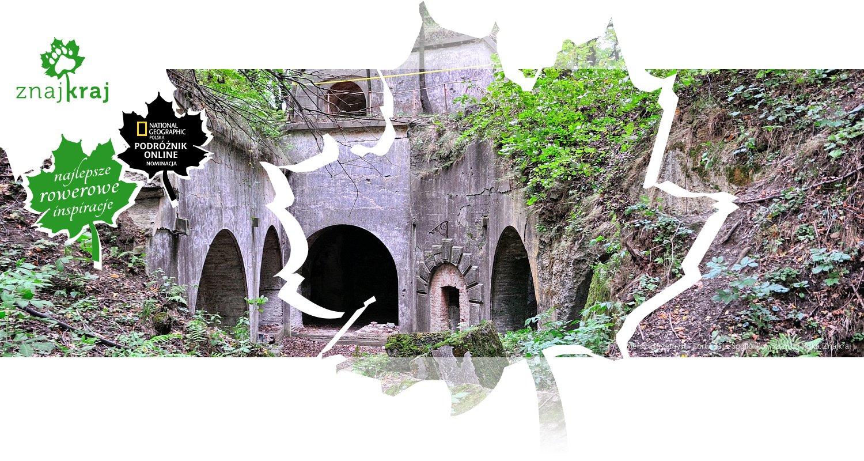 Twierdza Przemyśl - Fort I Salis-Soglio