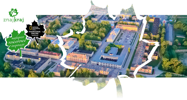 Twierdza w Daugavpils