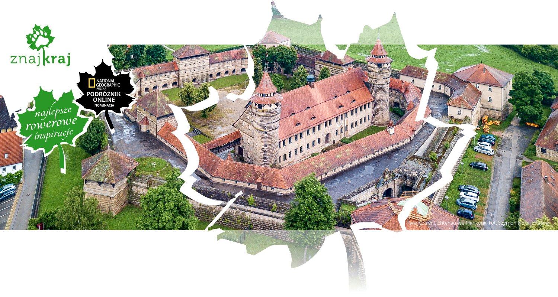 Twierdza w Lichtenau we Frankonii