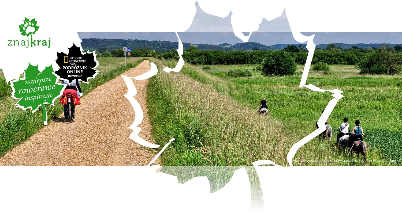 Tymczasowy fragment szutrowy trasy
