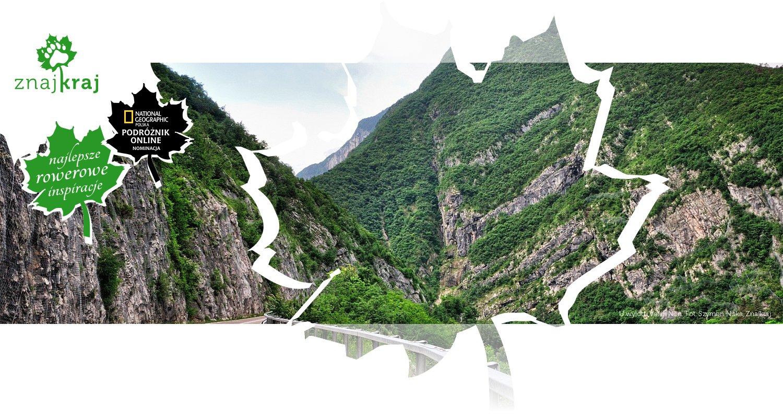 U wylotu Val di Non