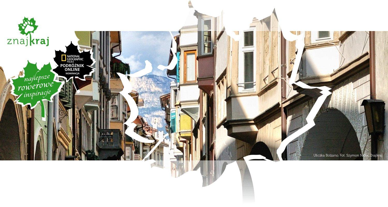 Uliczka Bolzano