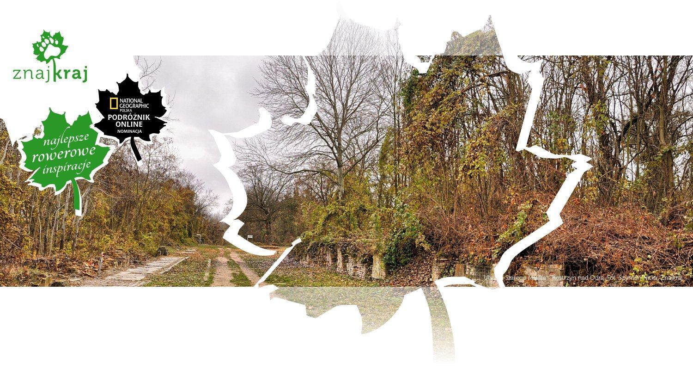 Uliczka Starego Miasta - Kostrzyn nad Odrą