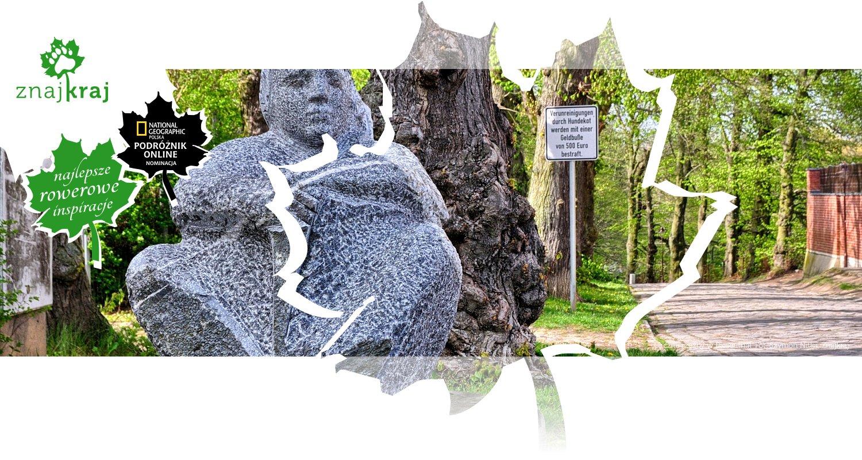 Uliczne rzeźby w Biesenthal