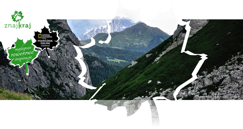 W Dolomitach