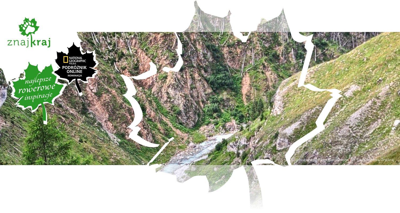 W Szwajcarskim Parku Narodowym