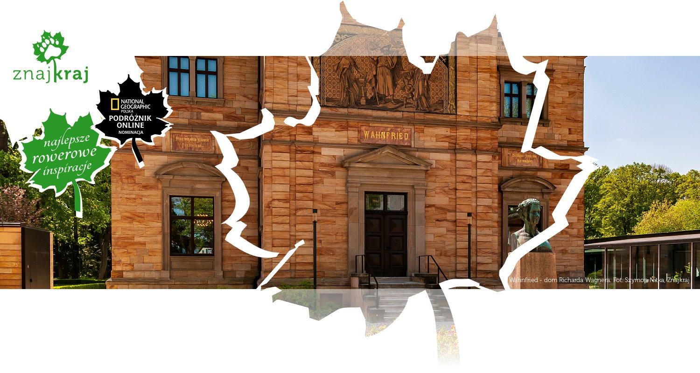 Wahnfried - dom Richarda Wagnera