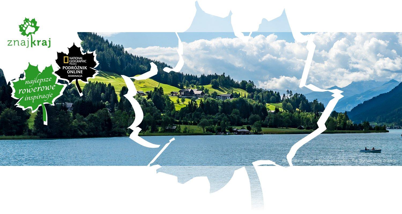 Weißensee - jezioro w Alpach austriackich