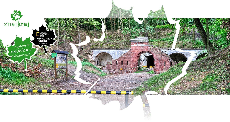Wejście do fortu Salis-Soglio