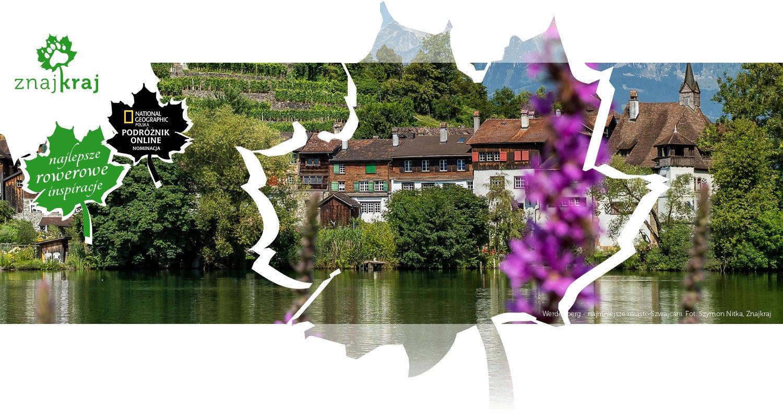 Werdenberg - najmniejsze miasto Szwajcarii