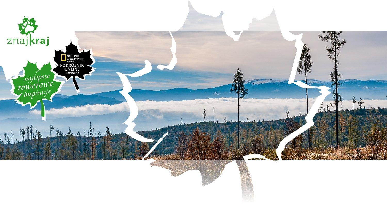 Widok na Kotlinę Popradzką
