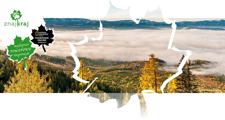 Widok ze Szczyrbskiego Jeziora