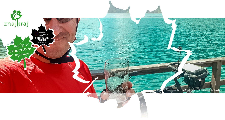 Wielka Pętla Jezior Karyntii to małe piwo