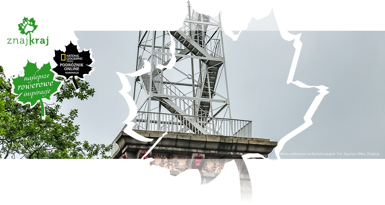 Wieża widokowa na Rytterknaegten