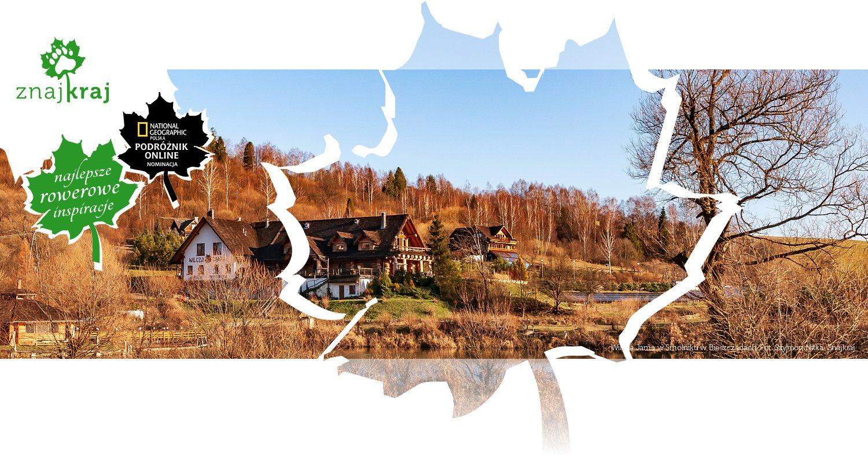 Wilcza Jama w Smolniku w Bieszczadach
