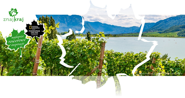 Winnice nad Lago di Caldaro