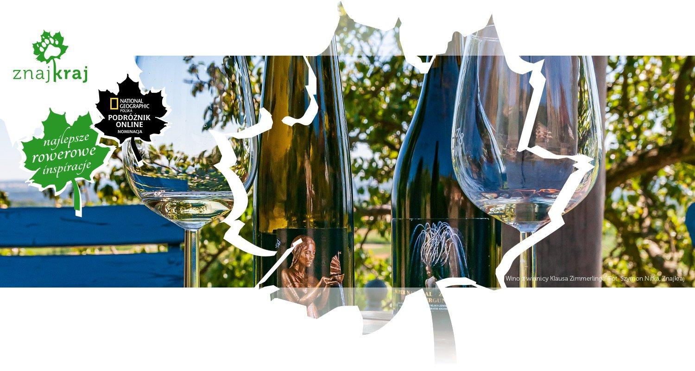 Wino z winnicy Klausa Zimmerlinga