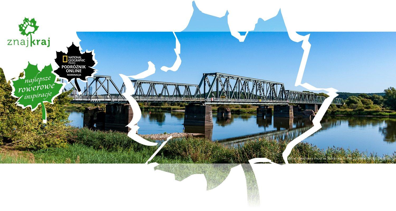 Wkrótce rowerowy most w Siekierkach