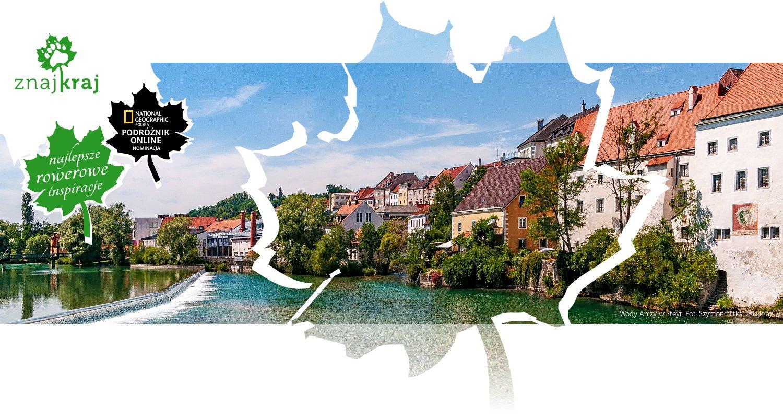 Wody Anizy w Steyr