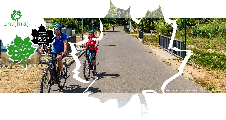 Wspólnie z rozsądkiem - droga rowerowa w Lipsku